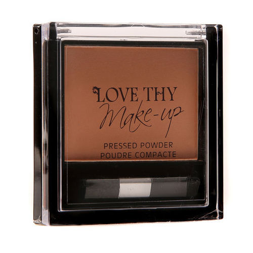 LOVE THY MAKE-UP POLVO COMPACTO