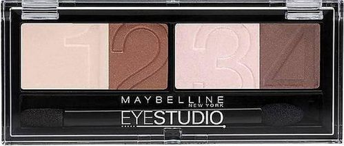 MAYBELLINE EYESTUDIO 02 VIVIDS PLUM