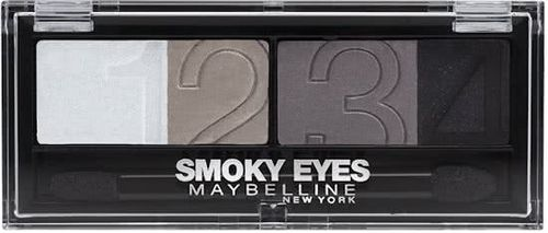 MAYBELLINE EYESTUDIO 32 CHARCOAL SMOKES