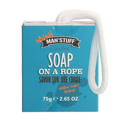 TECHNIC MAN´STUFF SOAP ON A ROPE