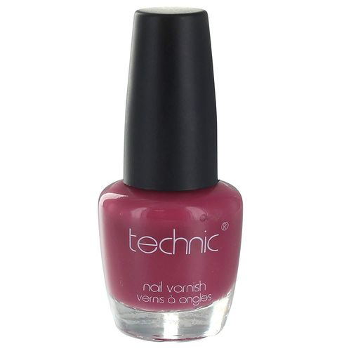TECHNIC NAIL VARNISH ROSEBUD