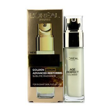 LOREAL AGE PERFECT GOLDEN SERUM 30 ML